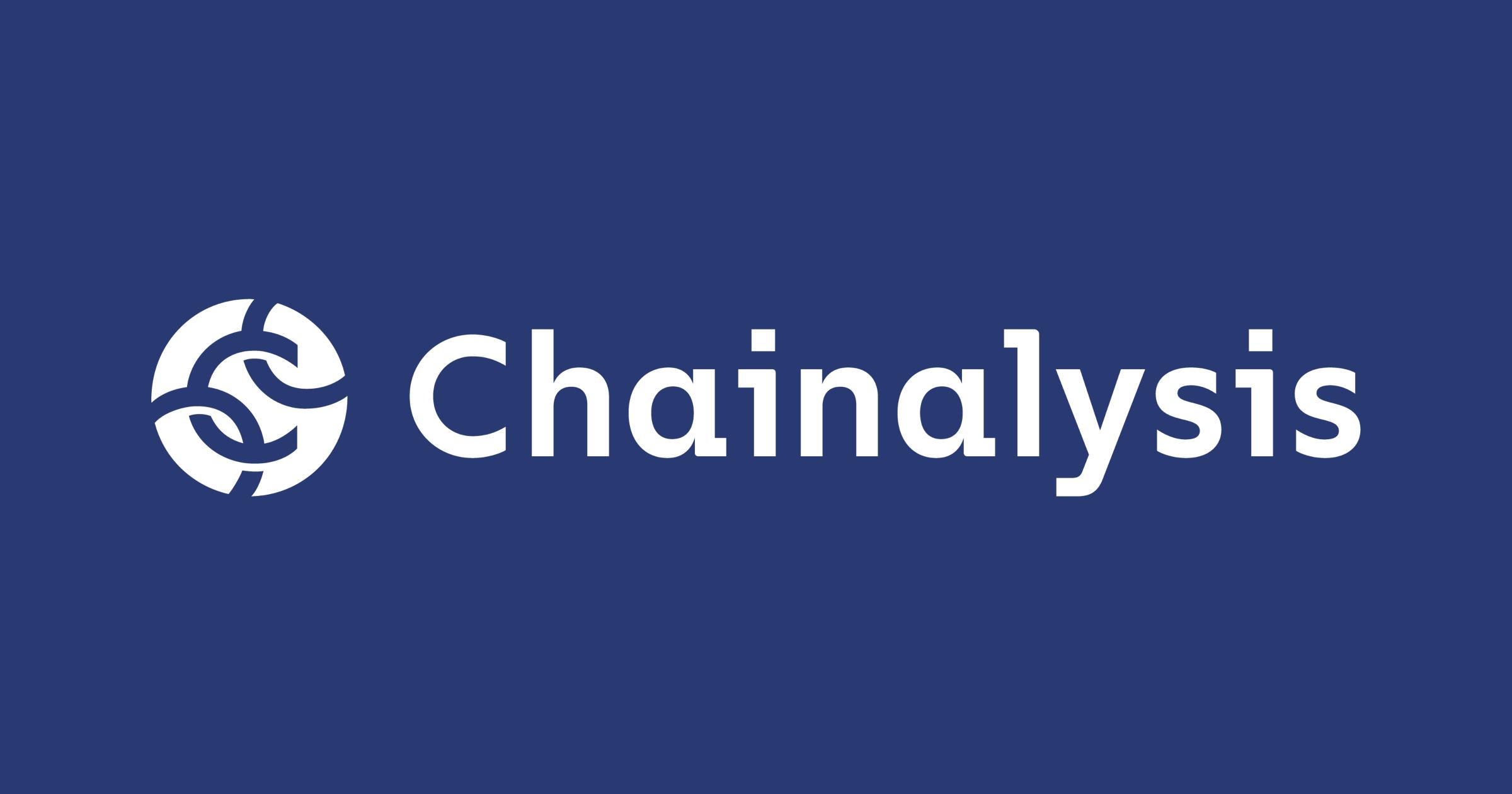 The Blockchain Analysis Company - Chainalysis